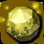 太陽石の破片